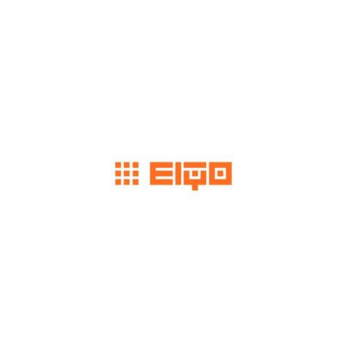 Logo for mobile app developer