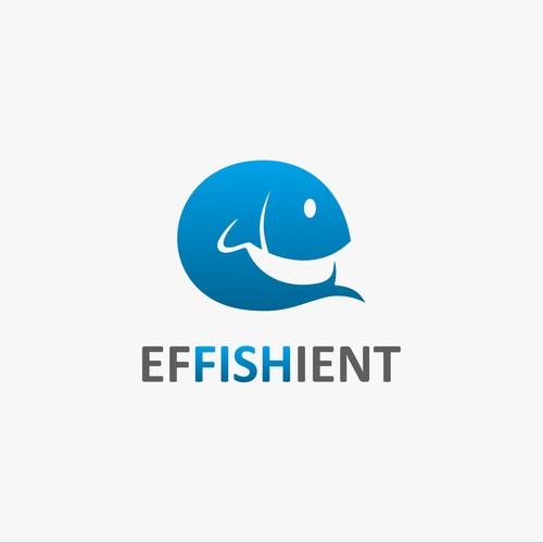 Logo for EFFISHIENT