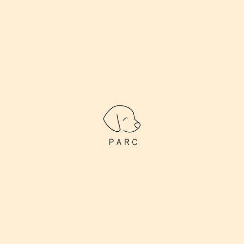 Minimalistic Logo for Parc