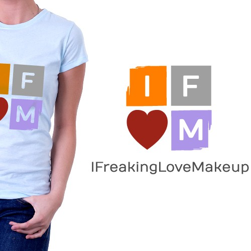 I Freaking Love Makeup