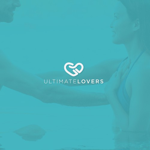 Ultimate Lovers Logo