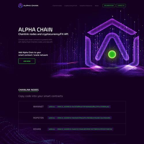dark blockchain