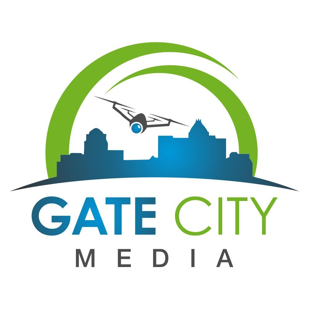 Web Design and Drone business needs memorial logo