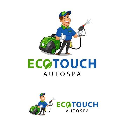 EcoTouch AutoSpa