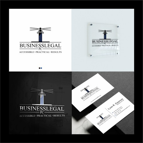 BusinessLegal - Boutique Law Firm