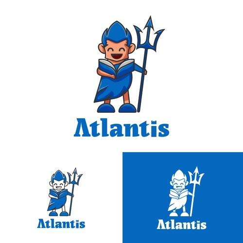 Poseidon atlantis