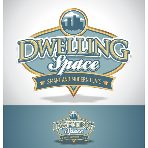 Dwelling Space needs a new logo