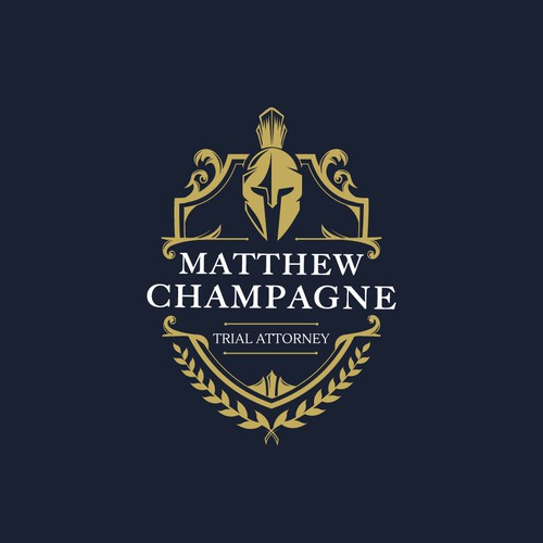 Matthew Champagne, Trial Attorney