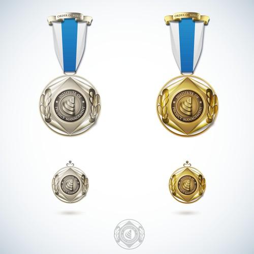 Design an Academic Medal