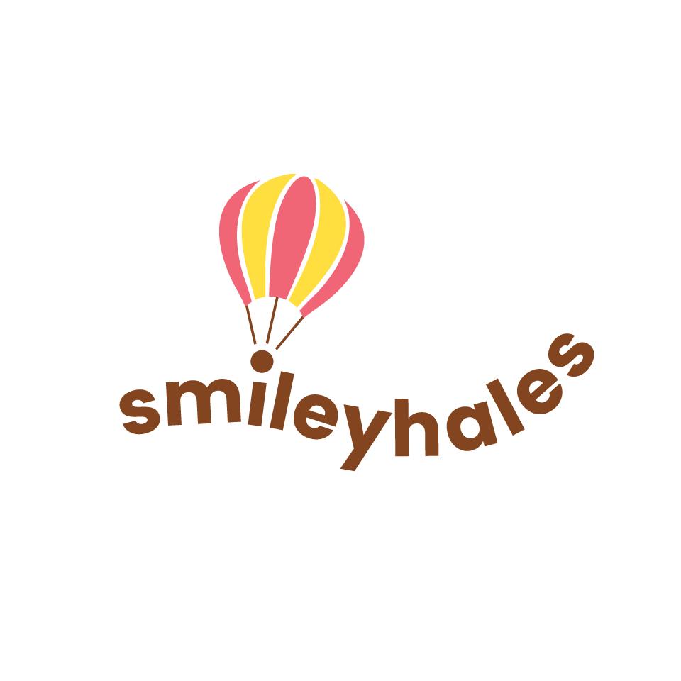 Fun logo for upcoming travel blogger!