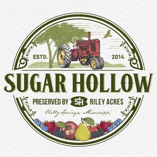 Sugar Hollow
