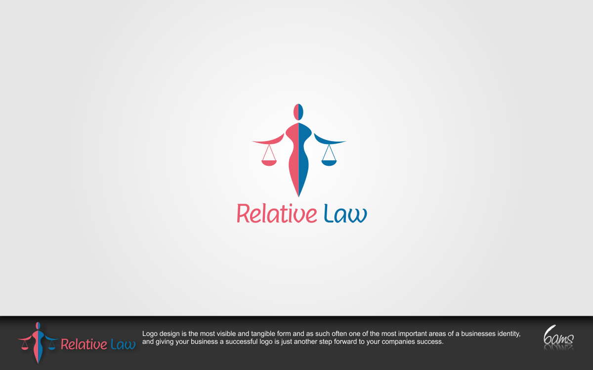 New logo wanted for Relative Law