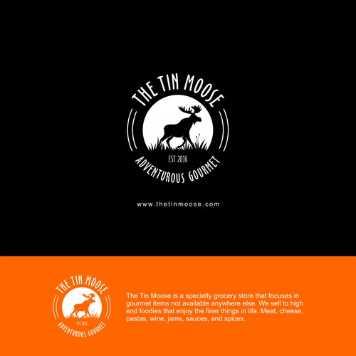The Tin Moose
