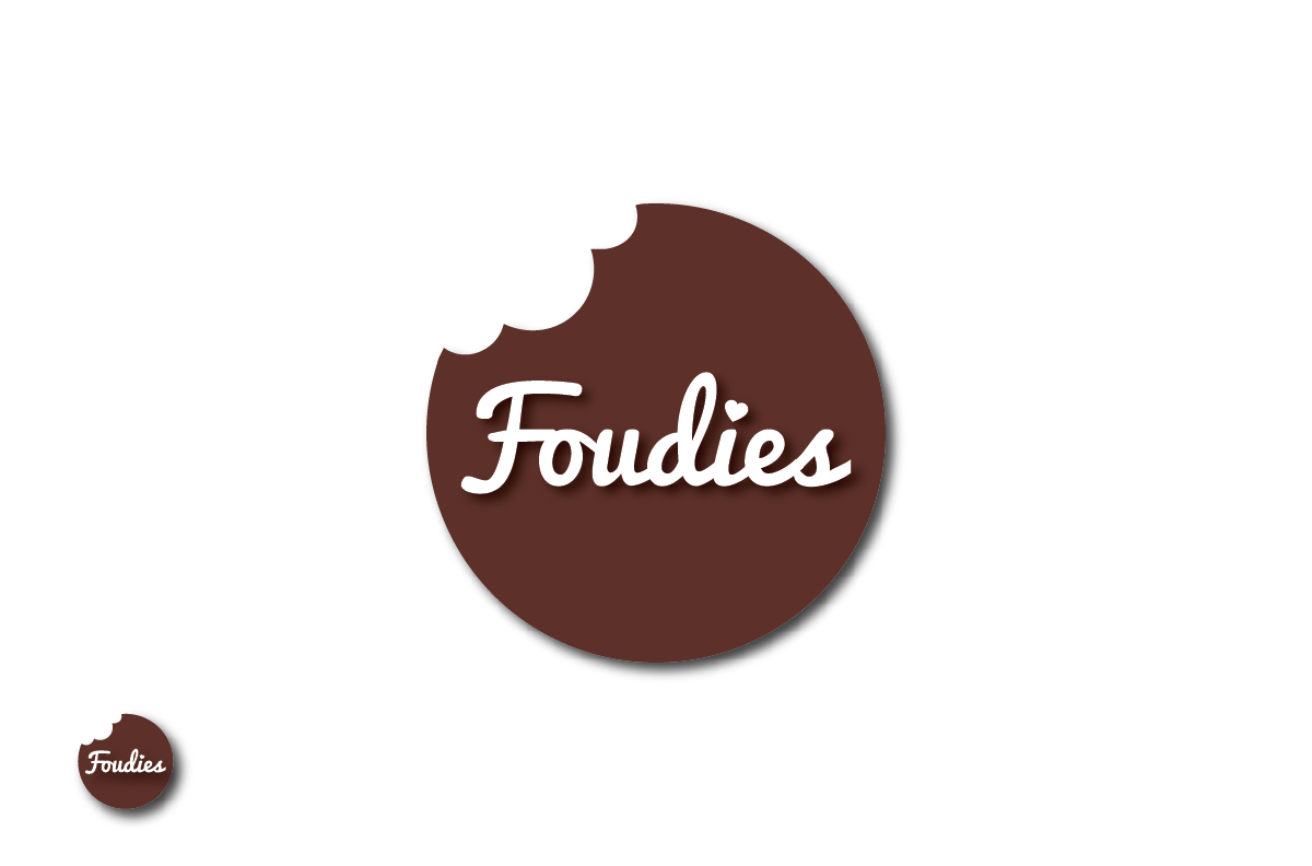 Create a quirky but stylish logo for our online freeform food shop