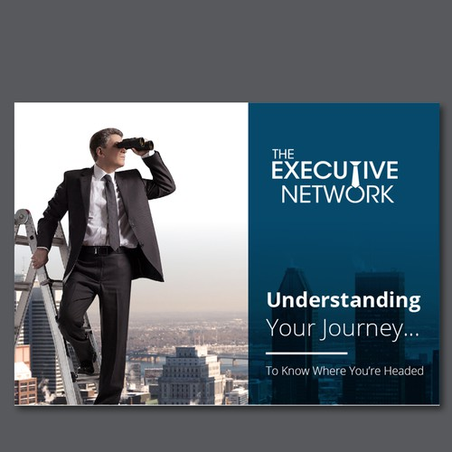 executive network brochure
