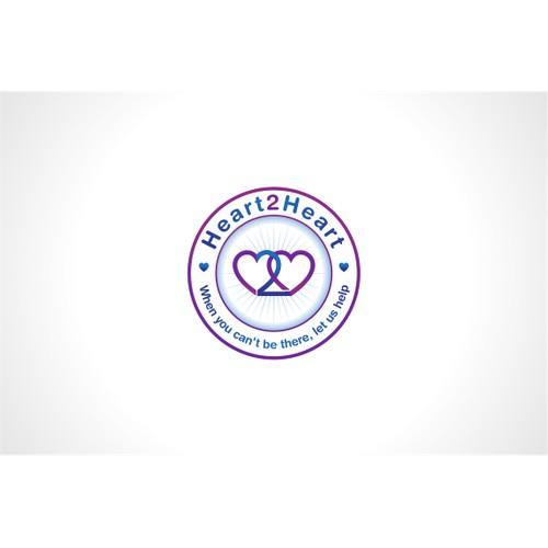 logo for Heart2Heart
