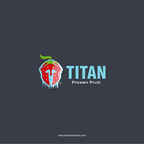 Titan Frozen Fruit