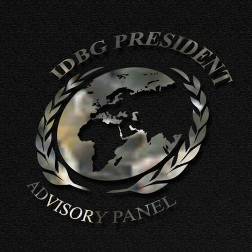Design a unique logo for an MDB Global Advisory Panel