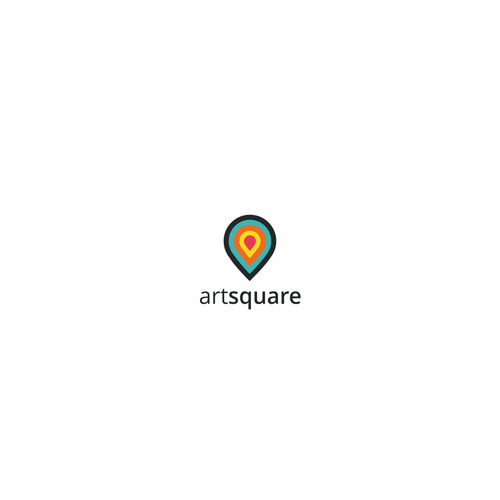 ArtSquare needs a logo. Launch your career by helping us launch ours.