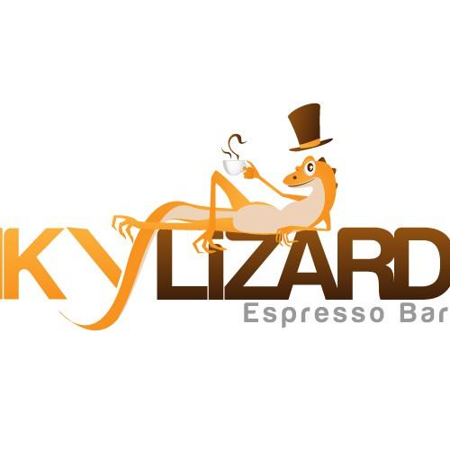 Kinky Lizard