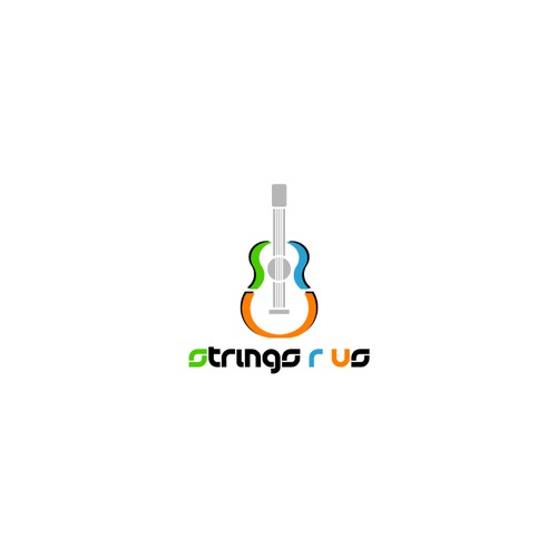 New logo wanted for Strings R Us