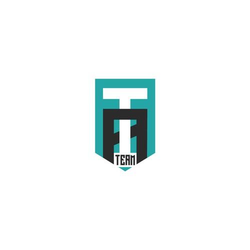TA team Logo design
