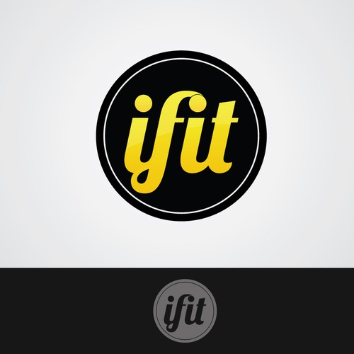 New logo wanted for ifit
