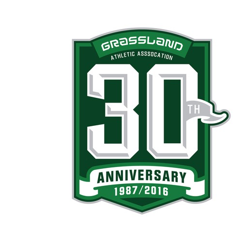 Grassland 30th