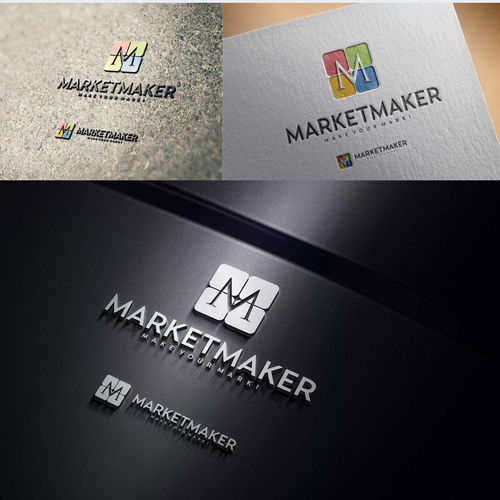 Create a LOGO/BRAND for a HIGH END Digital Media- Consulting Firm