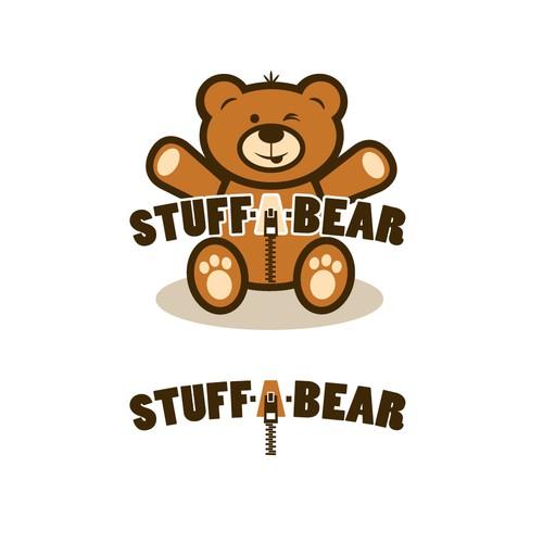 Logo for Security Bear
