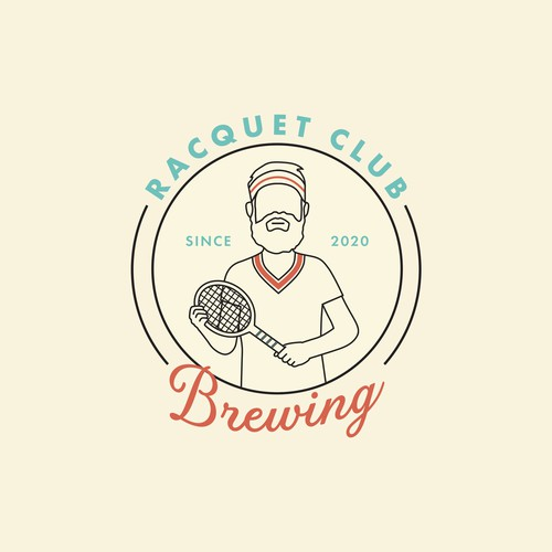 Racquet Club Brewing