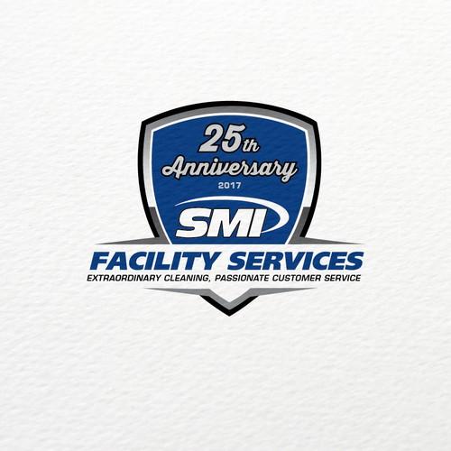 Logo for Anniversary
