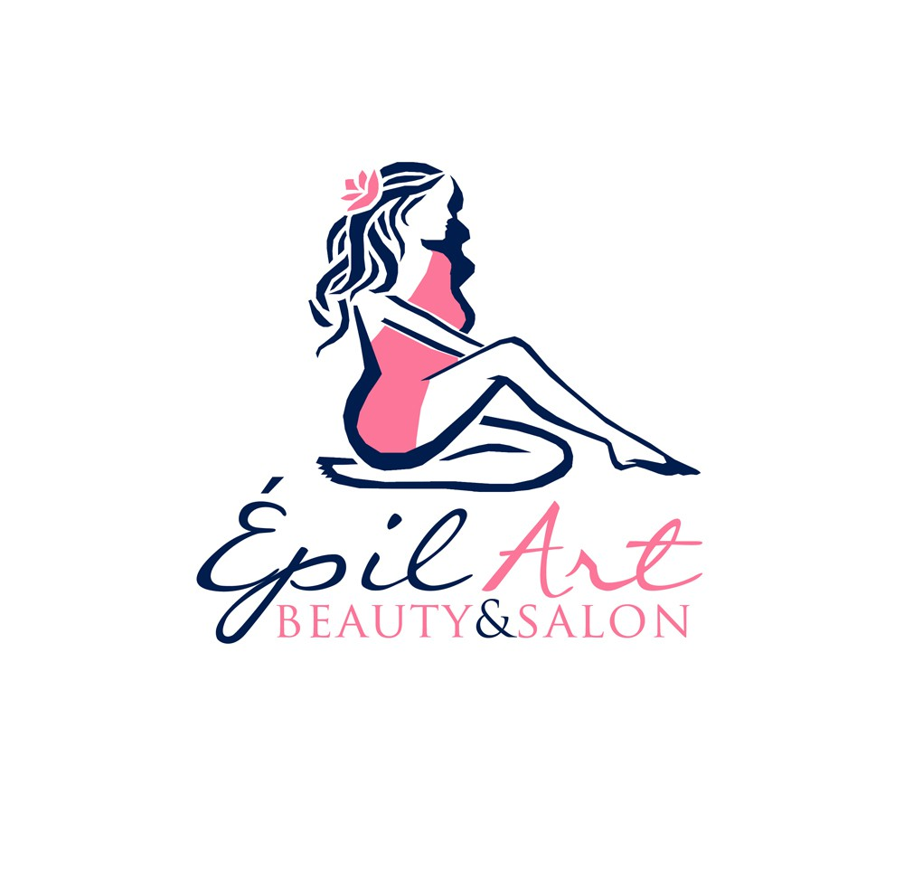 Help Épil Art  with a new logo