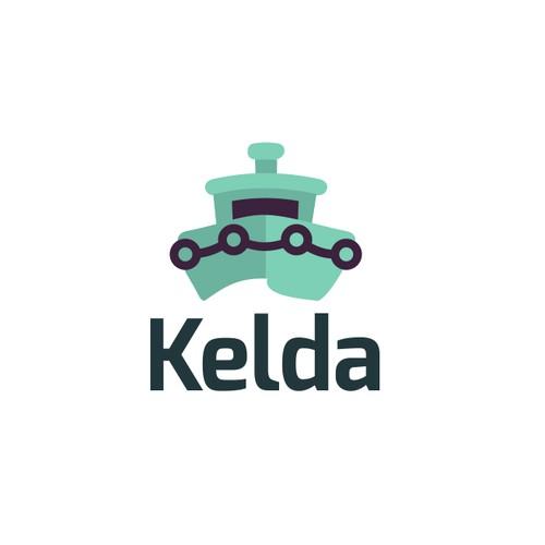 Logo for Kelda