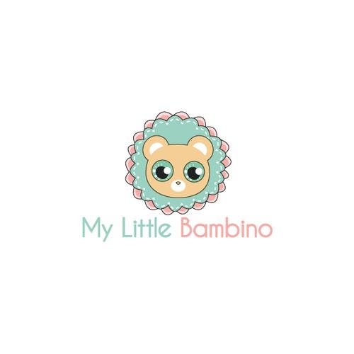 Logo- My Little Bambino
