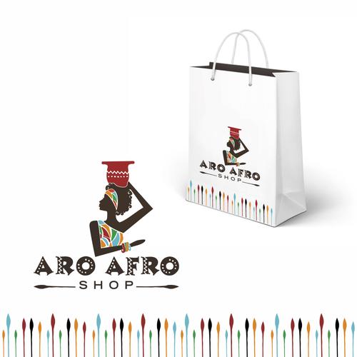 Shop Afro