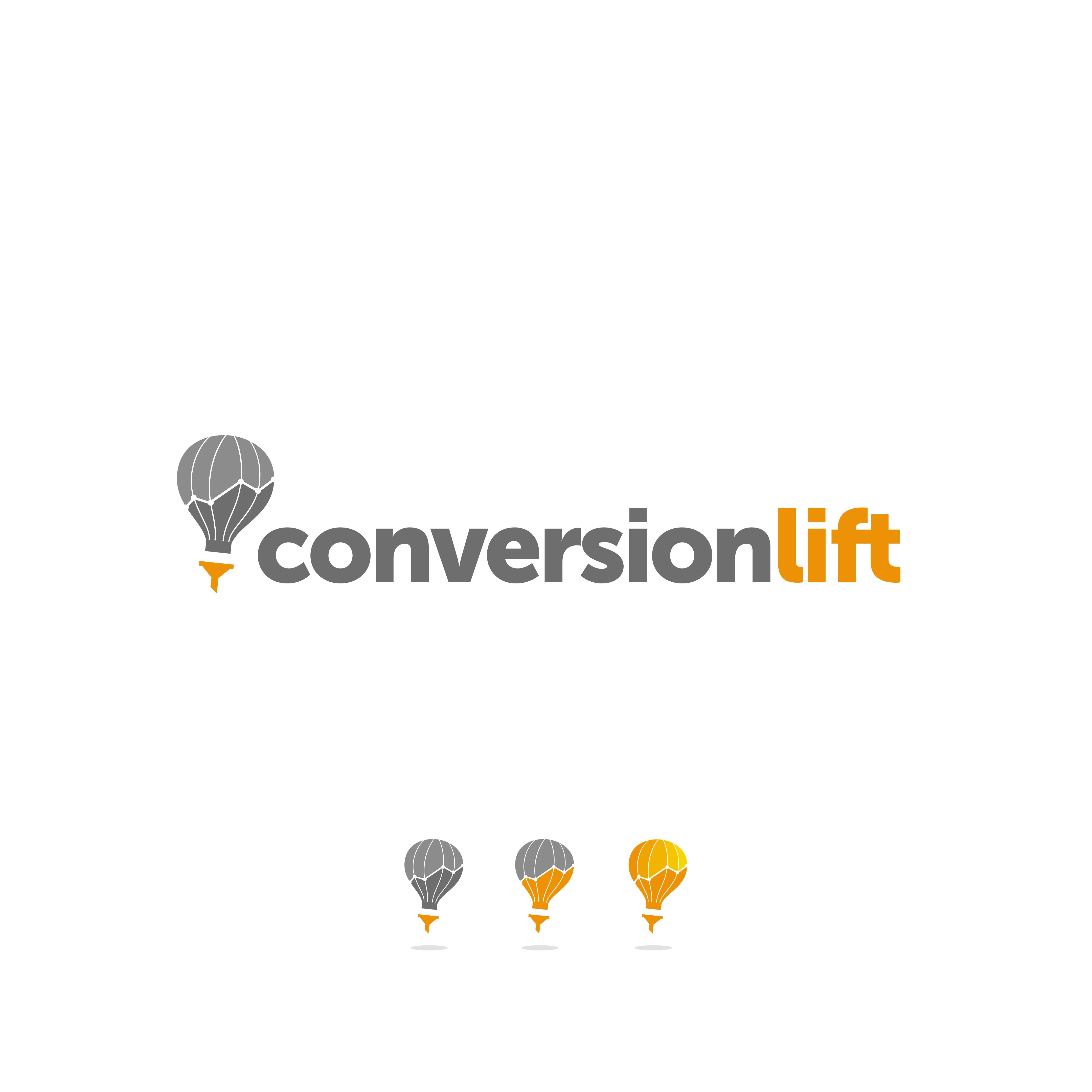 Design a fun-looking logo for a Digital Marketing blog