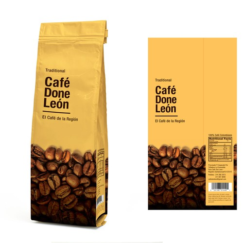Cafe Done Leon