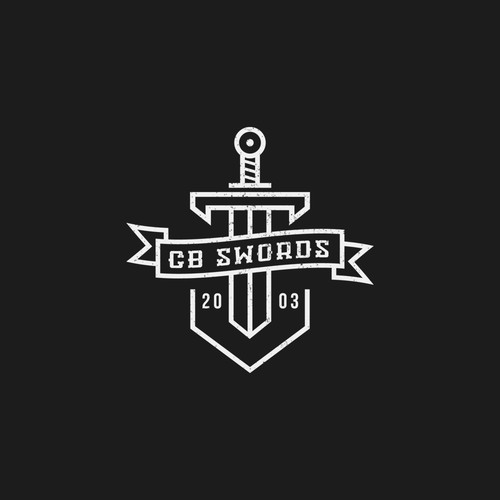 Logo for Sword Ecommerce Site