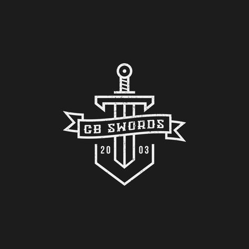 Logo for Sword Ecommerce Site
