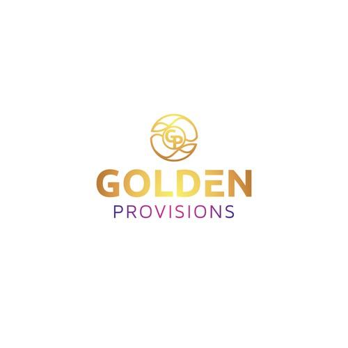 Golden Provisions Logo