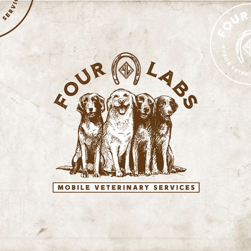Four Labs