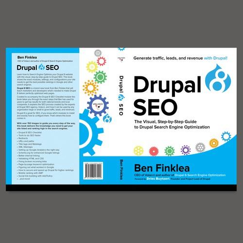 Drupal 8 SEO