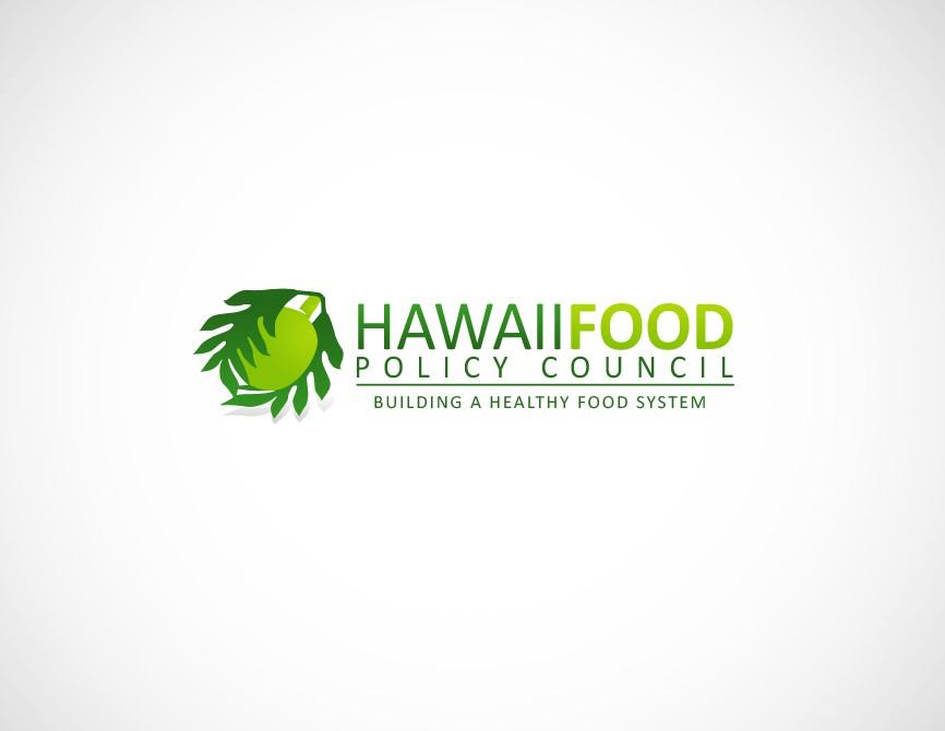 need great logo for HAWAII's FOOD REVOLUTION!!!
