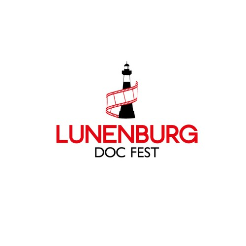 Logo for a new Documentary Film Festival