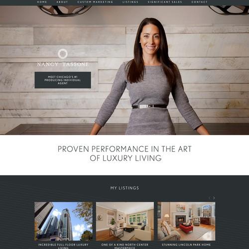 Nancy Tassone Luxury Real Estate