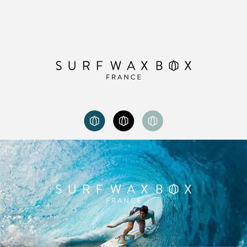 designs for surf wax box