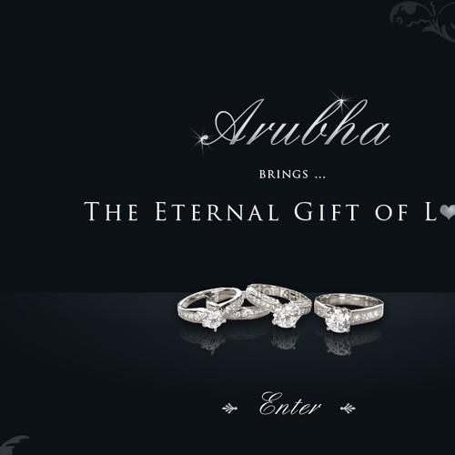 Diamond Jewelery Website