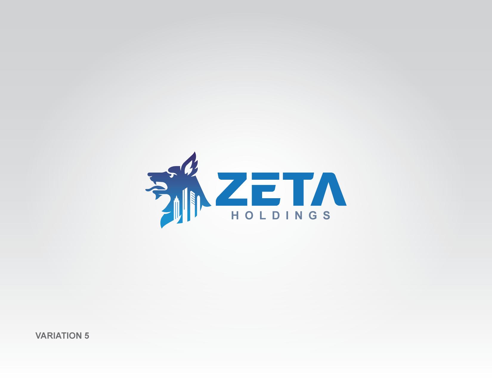 ZETA HOLDINGS NEEDS A NEW FACE
