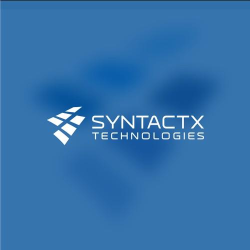 ORIGINAL LOGO SYNTACTX TECHNOLOGIES